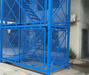 框架梯笼价格